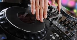 Lydutleie-lysutleie-Karaoke-utstyr